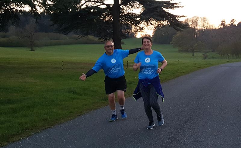 Waddesdon Runners